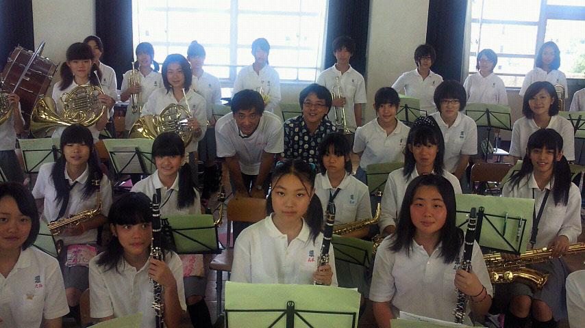 城陽市立東城陽中学校 - Japanes...